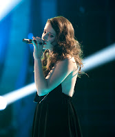 Lindsey Pavao of The Voice during the Battle Round