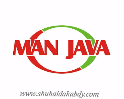 Logo MAN JAVA
