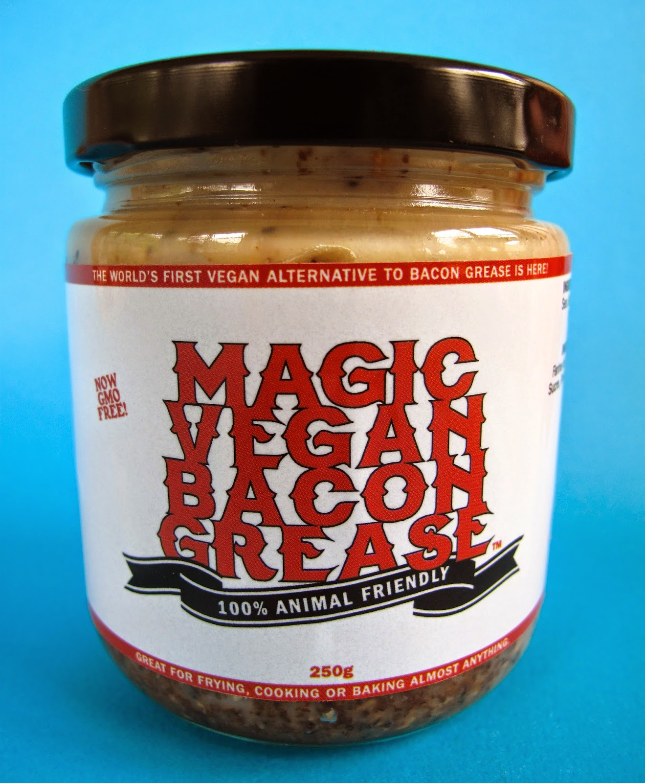 the laziest vegans in the world magic vegan bacon grease with coconut french toast. Black Bedroom Furniture Sets. Home Design Ideas