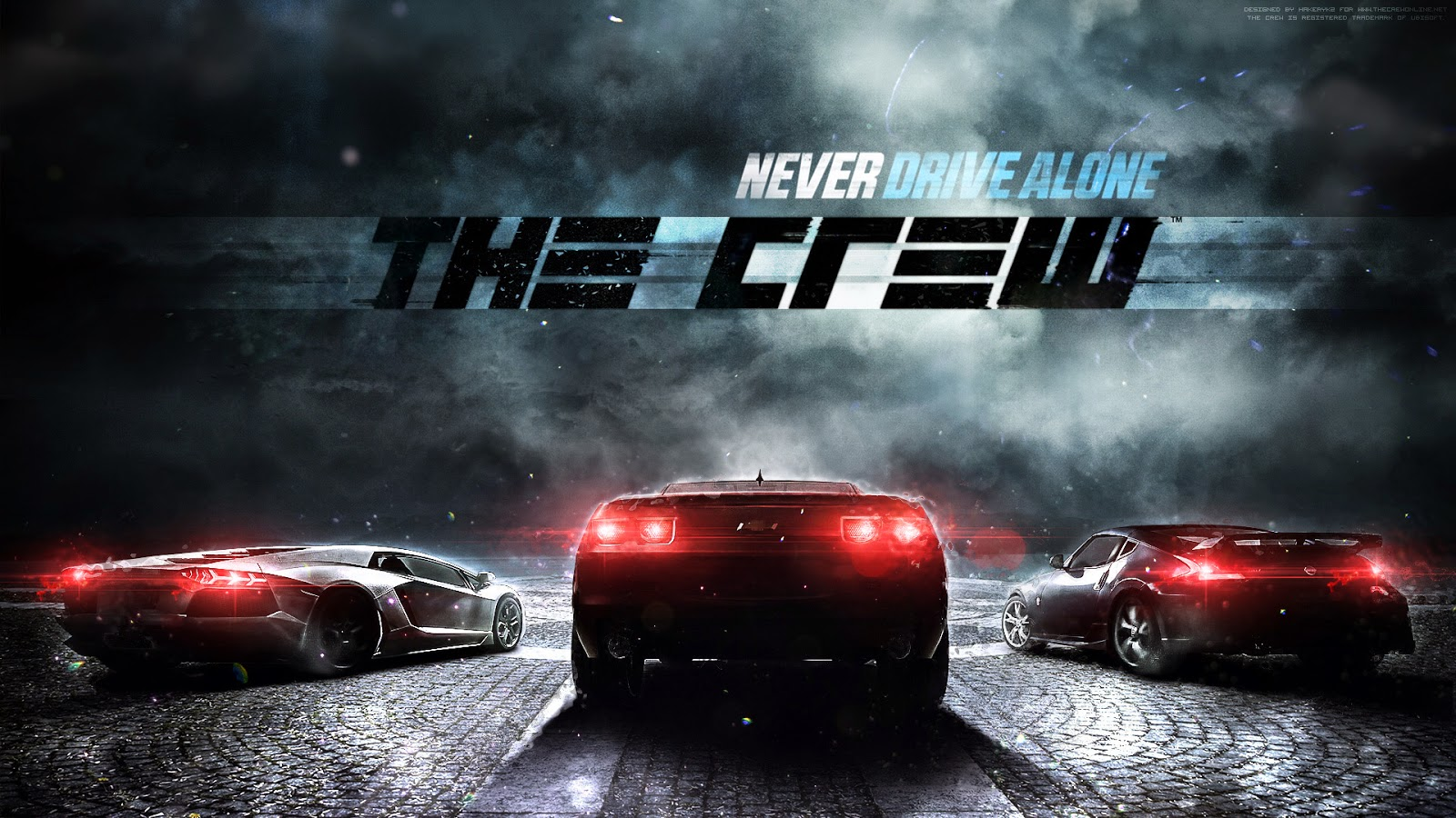 The Crew PC Game Free Download