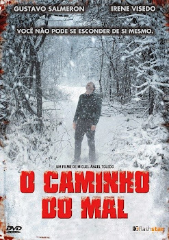 Download O Caminho do Mal – BDRip AVI Dual Áudio e RMVB Dublado