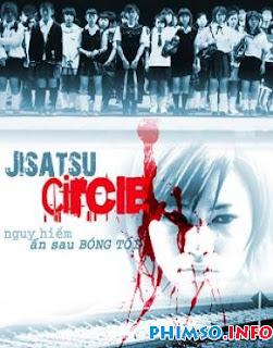Vòng Quay Tự Sát - Jisatsu Circle