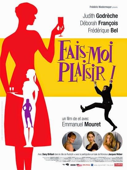 Please Please Me / Fais-Moi Plaisir! (2009) ταινιες online seires xrysoi greek subs