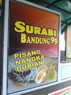Surabi Bandung Top 100