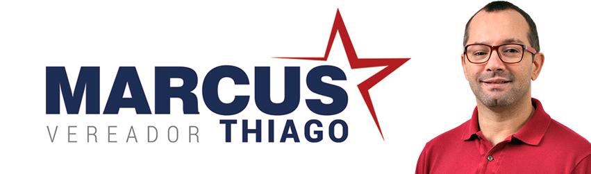 Vereador Marcus Thiago
