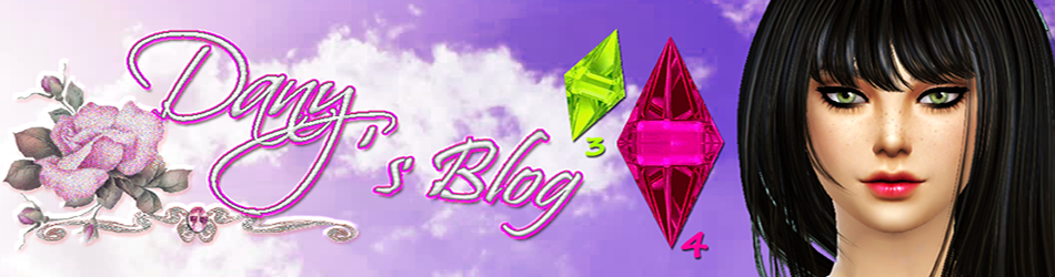 Dany's Blog