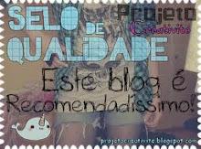 Premio blog recomendadisimo.