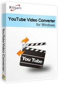 Xilisoft YouTube Video Converter 3.5.2 Build 20130701