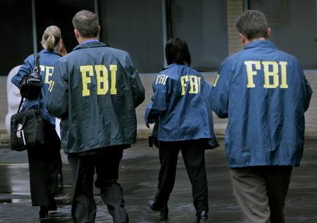 FBI treina PM do Rio de Janeiro Real Fbi Agent
