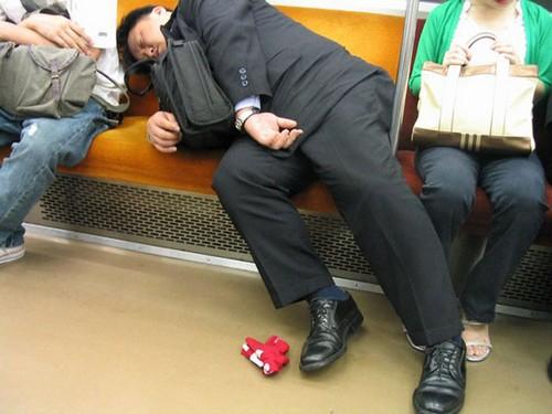 спящие и пьяные фото