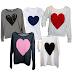 Sempre quis: Camisetas de ♥