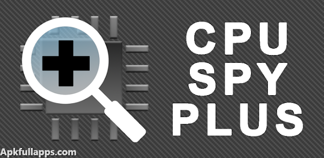 CPU Spy Plus v0.5.54