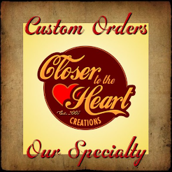 Closer to the Heart Creations