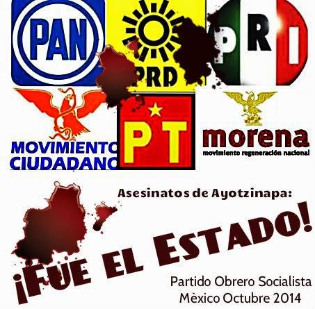Mèxico: Historia de un pueblo sin Partido
