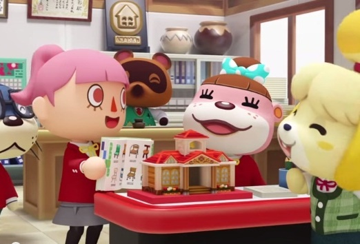 Review Animal Crossing Happy Home Designer Nintendo 3ds Digitally Downloaded