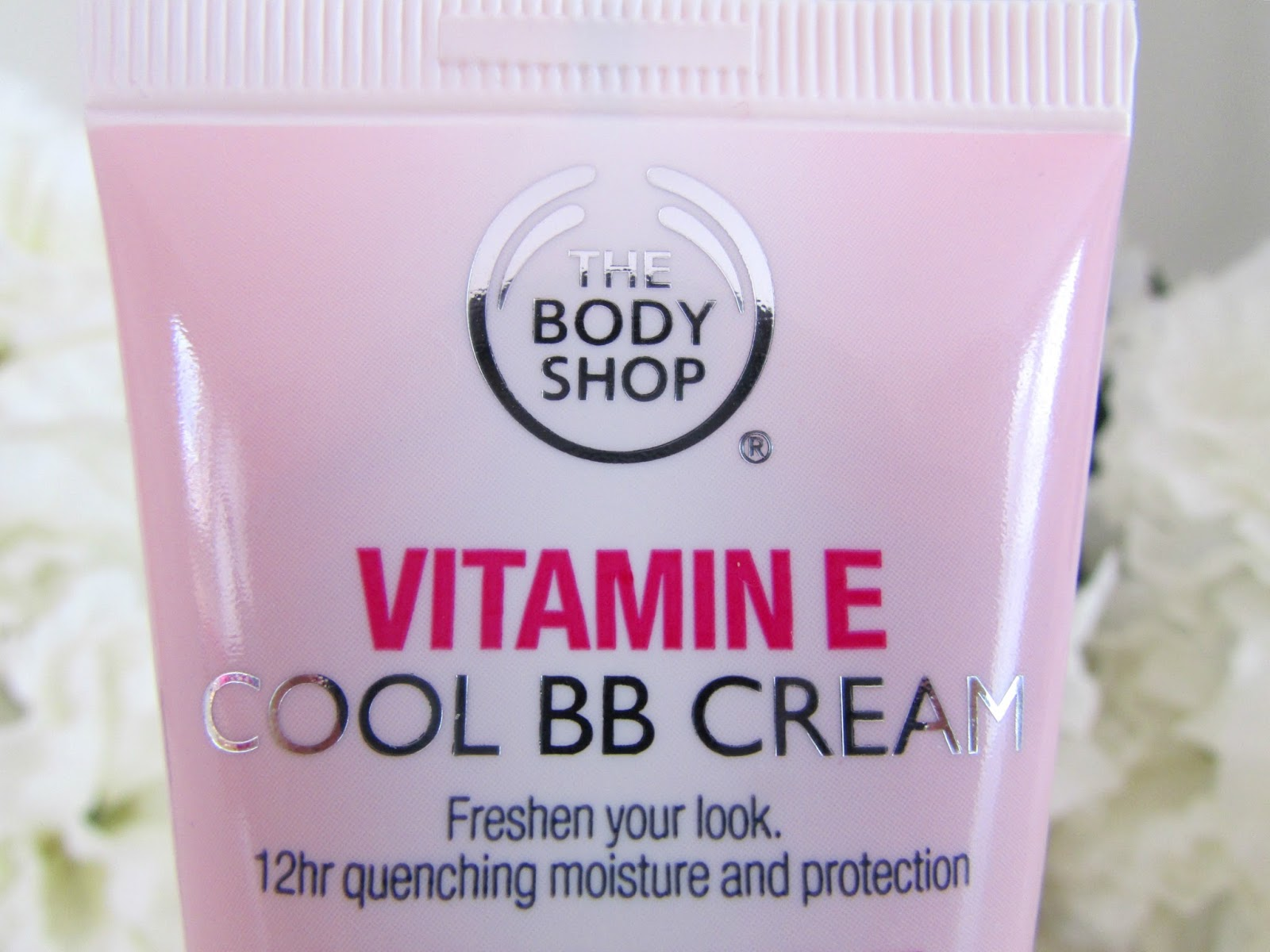 Review the body shop bb cream fleurdanielle for Bb shopping it