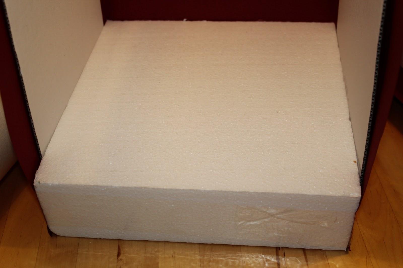 Sugarclo i pasticci di clo come costruire una scatola - Costruire una porta a libro fai da te ...