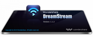 Wondershare DreamStream Full v2.5.0.3 İndir
