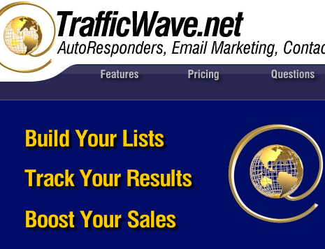 complete tutorial on how to set up your campaign on trafficwave autoresponder