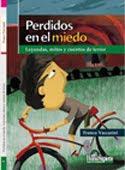 """""""Perdidos en el miedo"""", textos de Franco Vacarini, editorial HomoSapiens."""