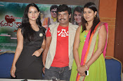 Hrudaya Kaleyam Pre Release Press meet Photos-thumbnail-8