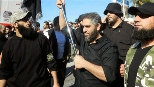 """أنباء حول مقتل المطرب اللبنانى فضل شاكر في منطقة """"دير الزور"""" السورية"""