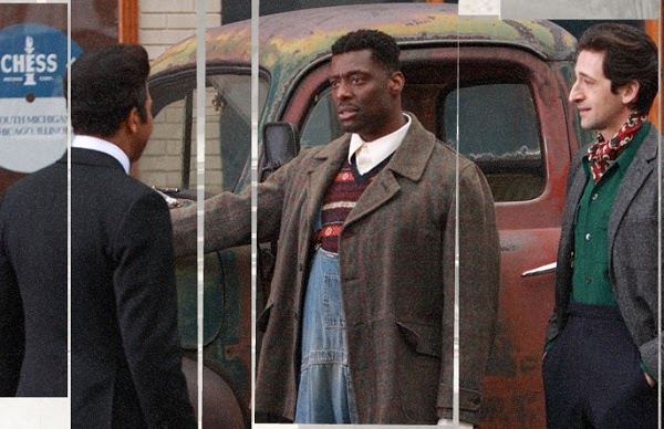the talk of the town cadillac records. Cars Review. Best American Auto & Cars Review