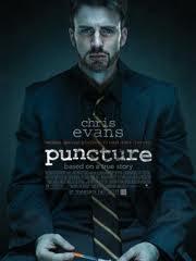Ver Puncture (2011) Online