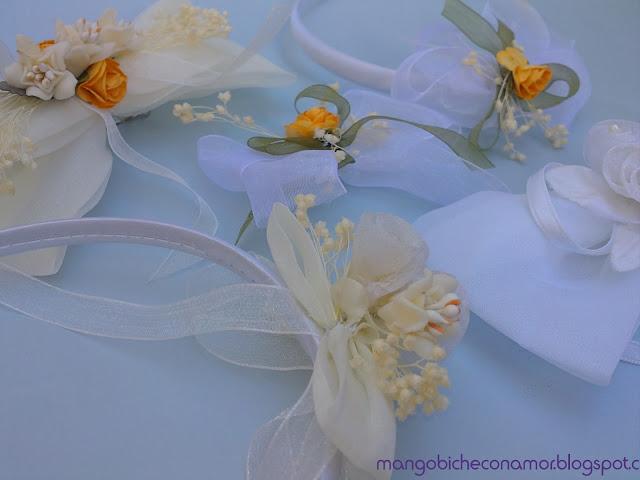 lazos bodas