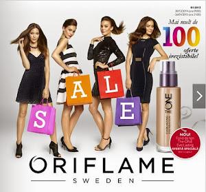 Catalog Oriflame C1