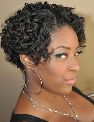 tamelia beauty shop soins cheveux afro aot 2011 - Coloration Pour Cheveux Crpus Peaux Noires