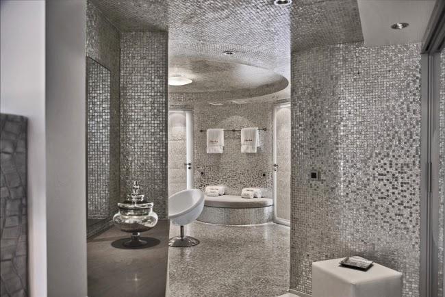 Talo laatoitus ideoita kylpyhuoneeseen yms