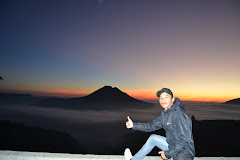 Kintamani Sunrise