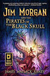 Read James Raney's Jim Morgan Series