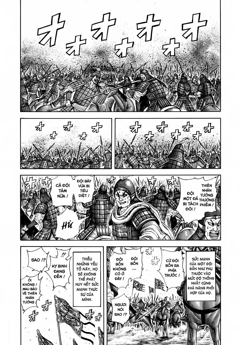 Kingdom - Vương Giả Thiên Hạ Chapter 206 page 7 - IZTruyenTranh.com