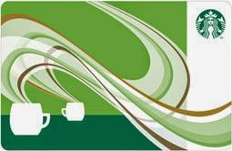 Starbucks Card Malaysia