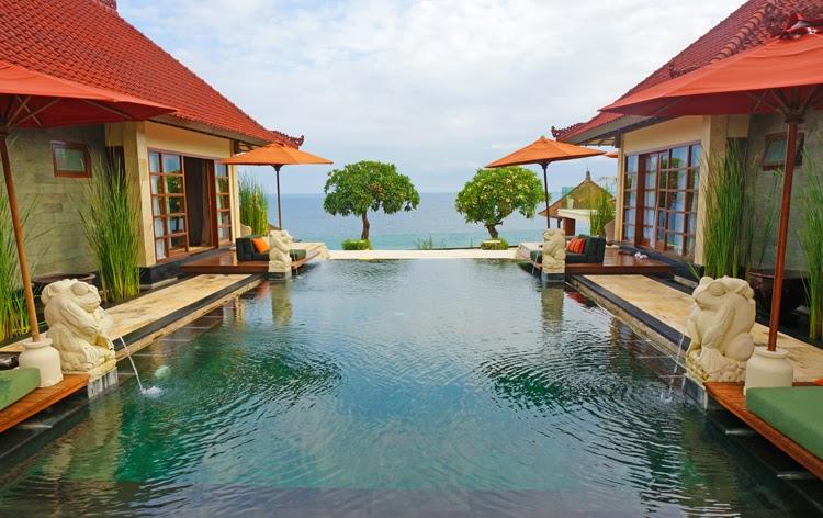 Villa Bali Indonesia
