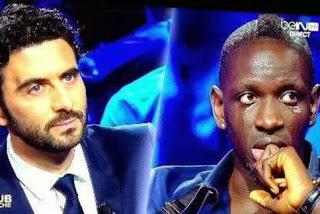 Sur le plateau du Club du Dimanche, émission diffusée sur beIN Sport, Mamadou Sakho a fondu en larmes