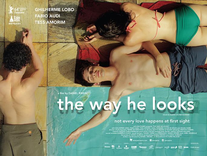 Movie Mondays: The Way He Looks