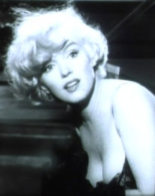Marilyn Monroe photo from Some Like It Hot