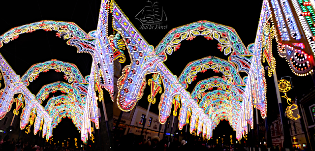 sibiu lights more decembrie 2013