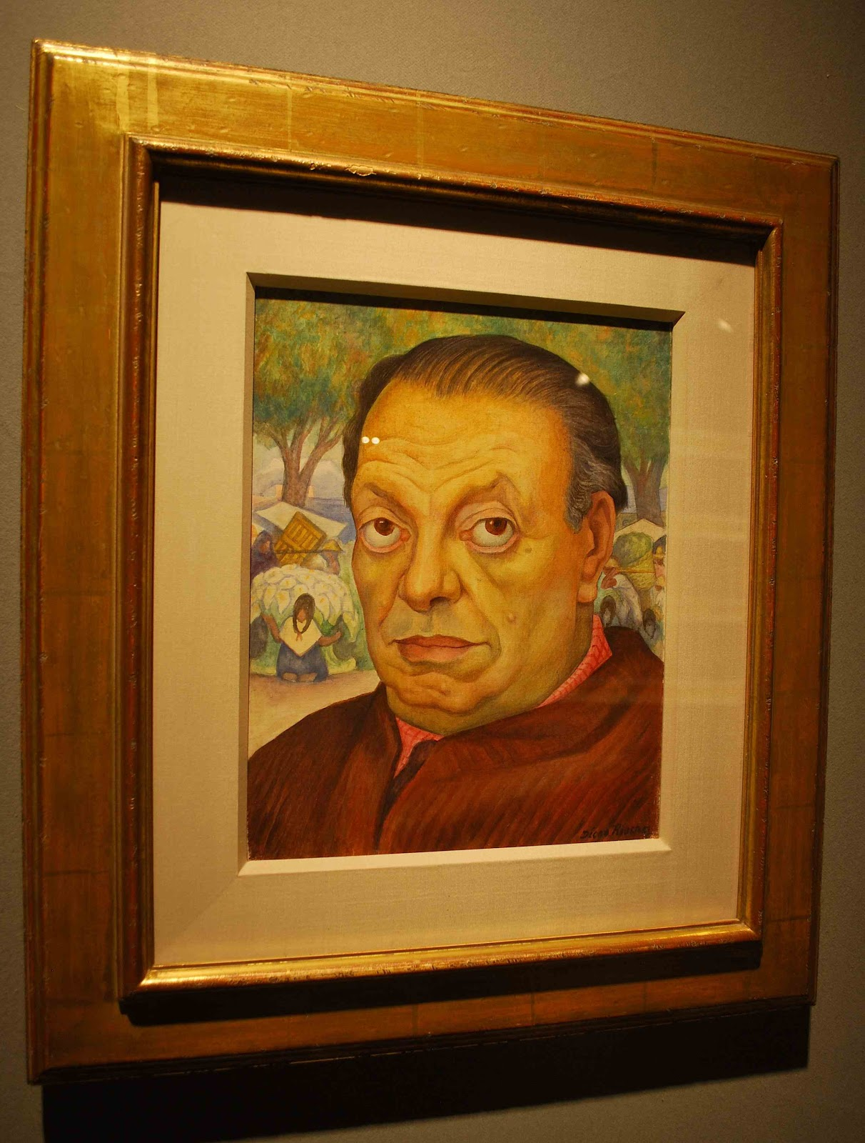 Diego Rivera Self Portrait Self-portrait reviera jpgDiego Rivera Self Portrait Year