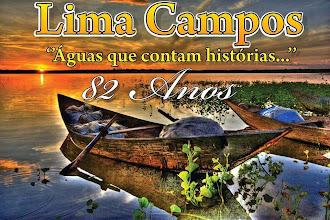 LIMA CAMPOS 82 ANOS