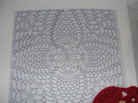 Tejiendo Crochet , Tricot.. . con pasión: NUEVOS TEJIDOS CROCHET ...