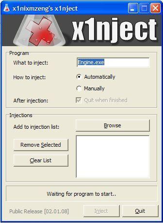 descargar perx injector
