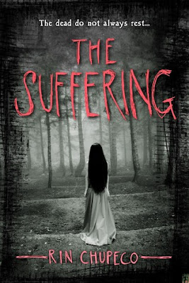 Spotlight Feature: The Suffering + Giveaway
