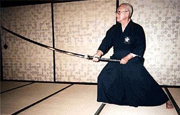 Nodachi & Odachi very large katana