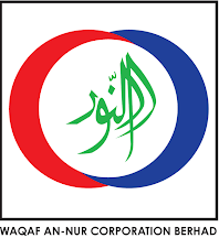 WAQAF AN-NUR CORPORATION BERHAD