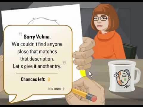 Scooby Doo Robot Resim Çizme Oyunu