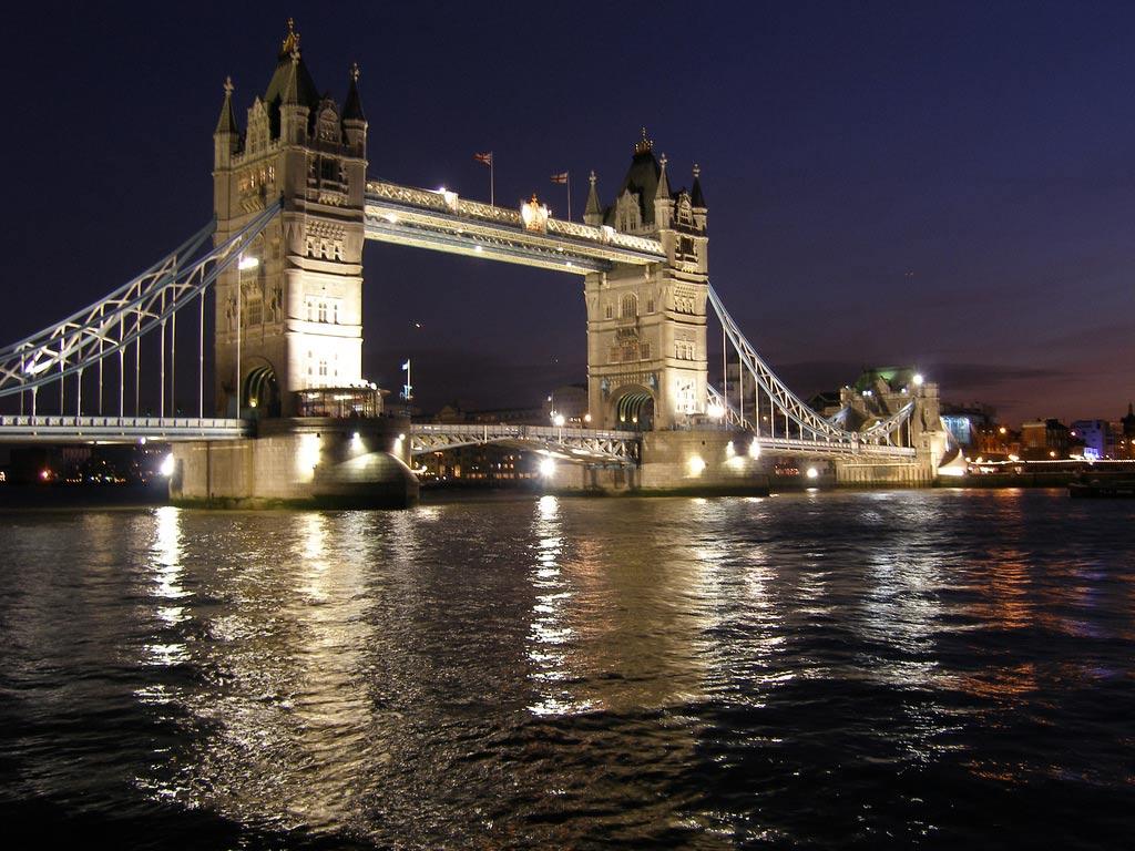 wallpaper bridge london scenic - photo #7